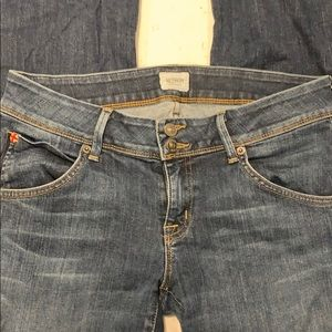 Hudson Baby Bootcut Jeans